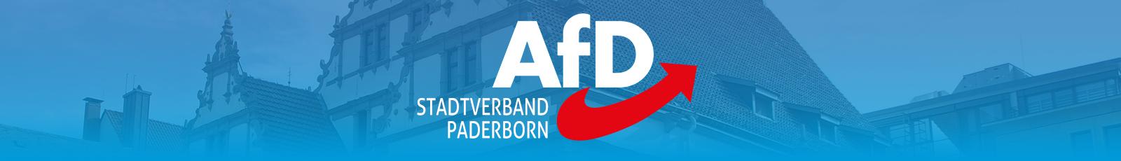 AfD Stadtverband Paderborn